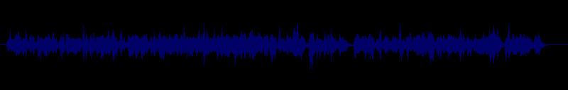 waveform of track #121175