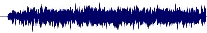 waveform of track #121180