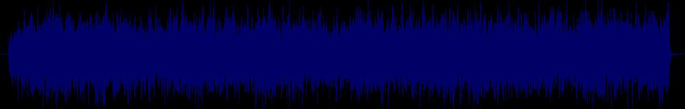 waveform of track #121187