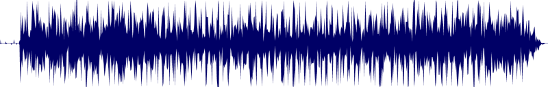 waveform of track #121194