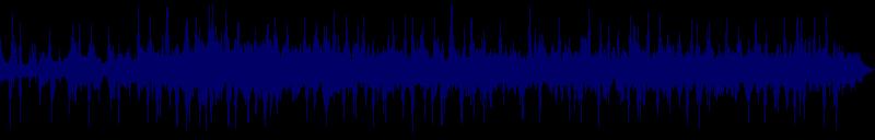 waveform of track #121195