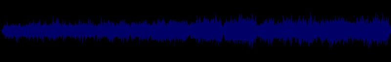 waveform of track #121202