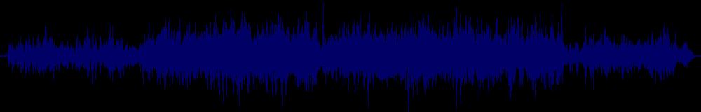 waveform of track #121218