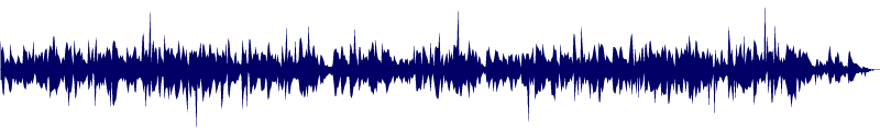 waveform of track #121219