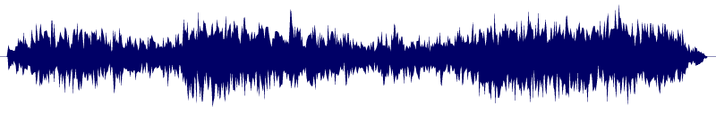 waveform of track #121230