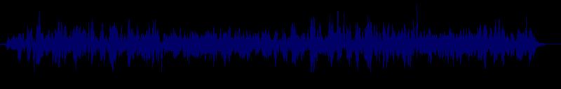 waveform of track #121235