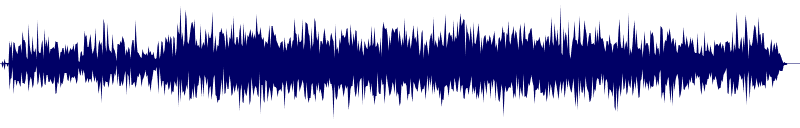 waveform of track #121248