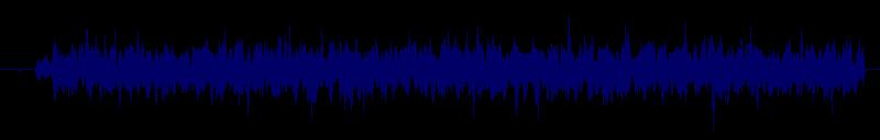 waveform of track #121254