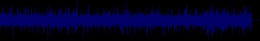 waveform of track #121257