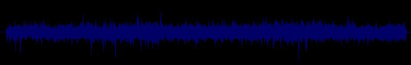 waveform of track #121274