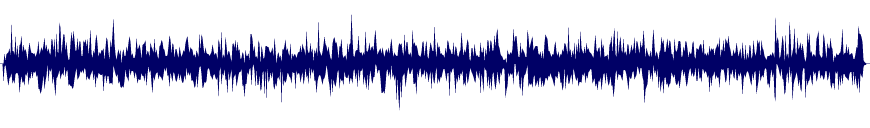 waveform of track #121288