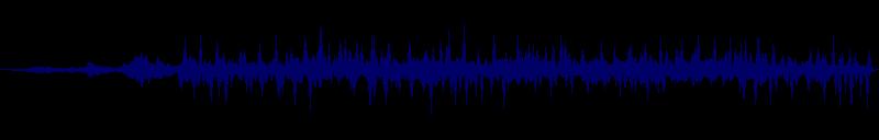 waveform of track #121290