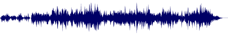 waveform of track #121295
