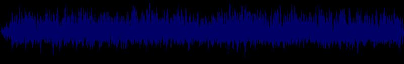 waveform of track #121297