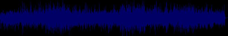 waveform of track #121300