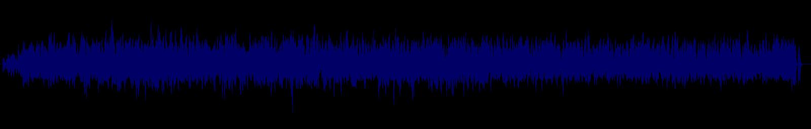waveform of track #121308