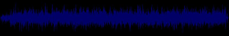 waveform of track #121312