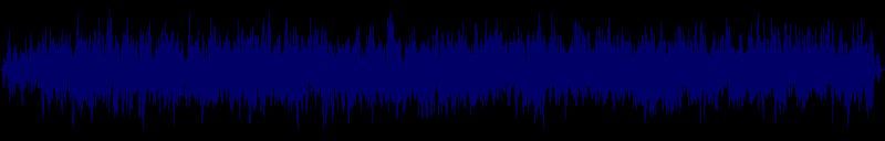 waveform of track #121320