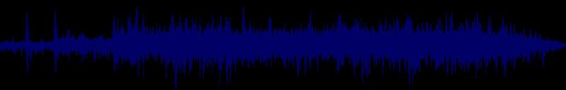 waveform of track #121324