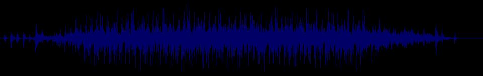 waveform of track #121327