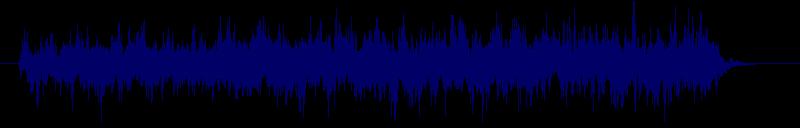 waveform of track #121333