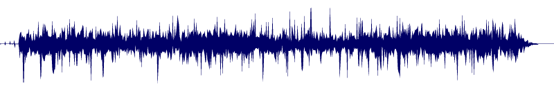 waveform of track #121336