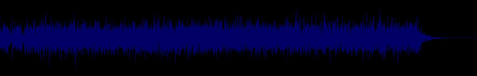waveform of track #121339