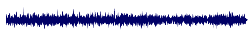 waveform of track #121352