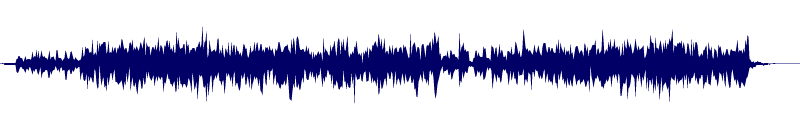 waveform of track #121354