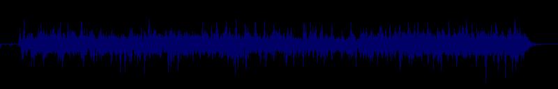 waveform of track #121361