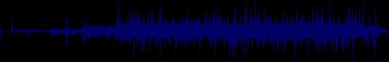 waveform of track #121368