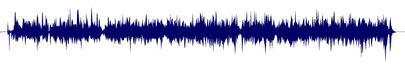 waveform of track #121382