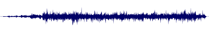 waveform of track #121389