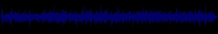waveform of track #121399