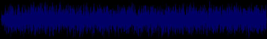 waveform of track #121420