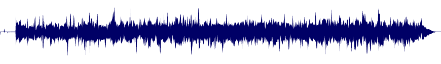 waveform of track #121431