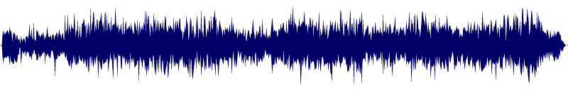waveform of track #121437