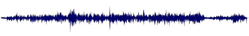 waveform of track #121445