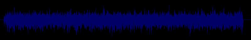 waveform of track #121454