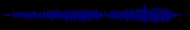 waveform of track #121461