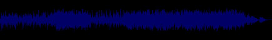 waveform of track #121488