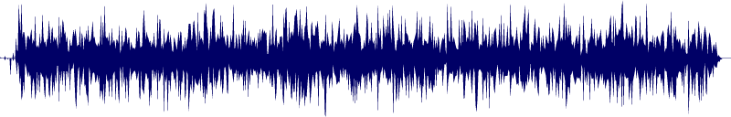 waveform of track #121525