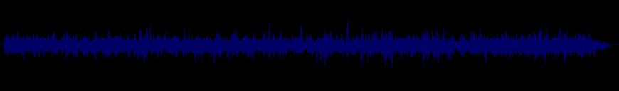 waveform of track #121527