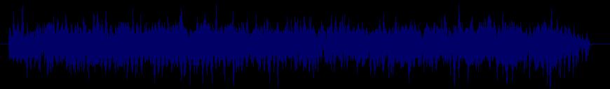 waveform of track #121532