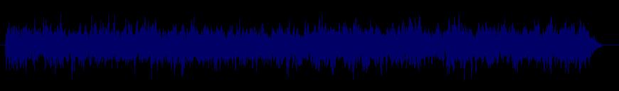 waveform of track #121542