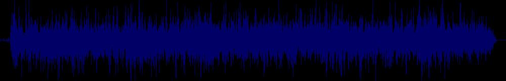 waveform of track #121548