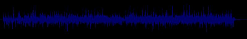 waveform of track #121553