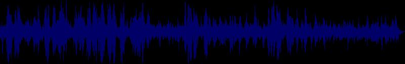 waveform of track #121555