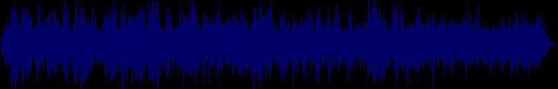 waveform of track #121562