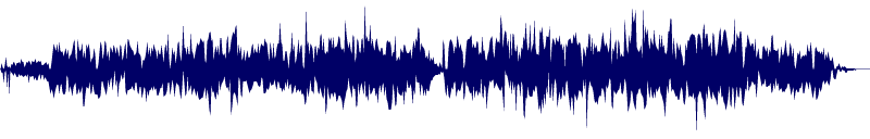 waveform of track #121576